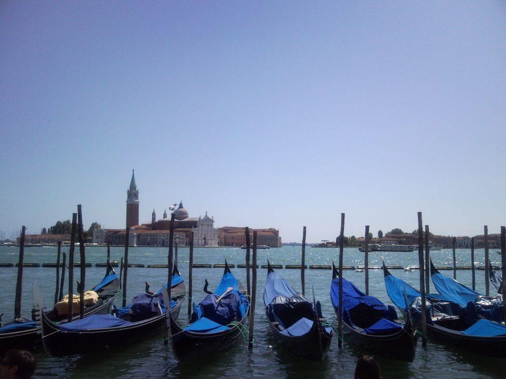 Actu Voyage - Venise
