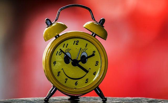 Décalage horaire Séville
