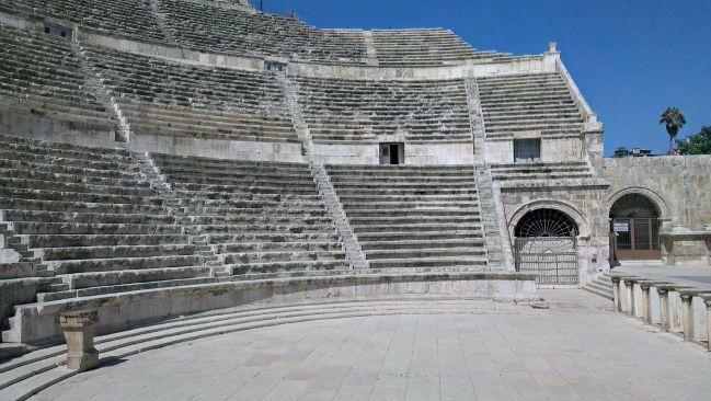 Amman - Cirque