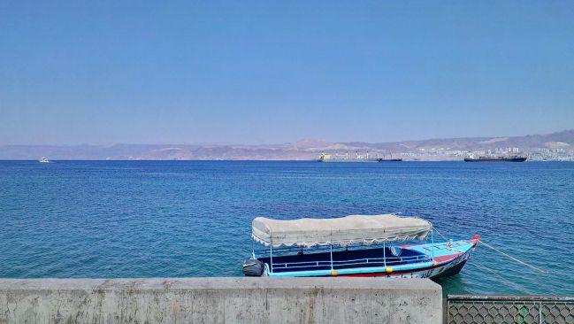 Aqaba - Mer Rouge