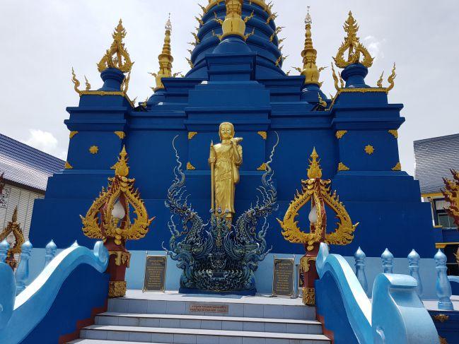 Chiang Rai - Temple