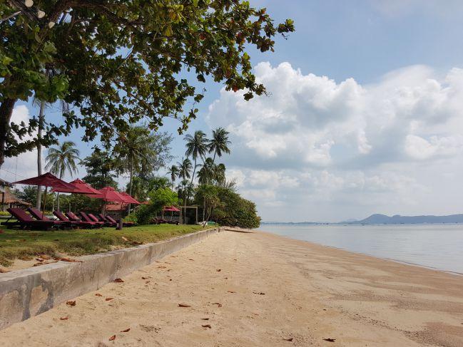 Phuket - Plage