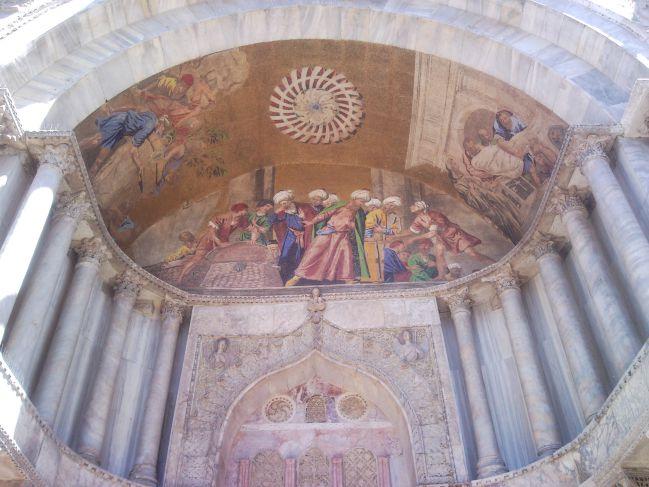 Eglise - San Marco