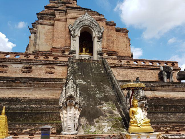 Thailande - Temple