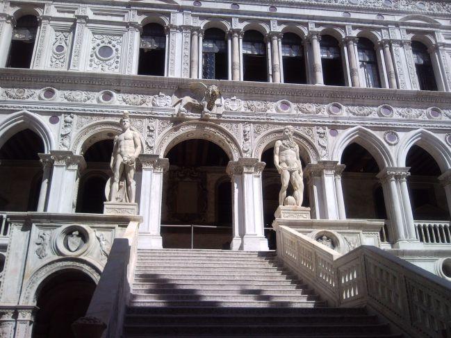 Venise - Palais