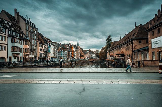 Météo Strasbourg