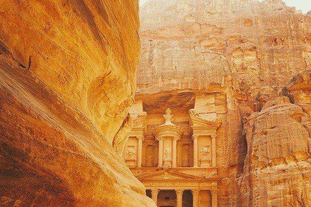 Quand partir en Jordanie