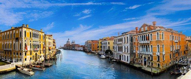 Quand partir à Venise