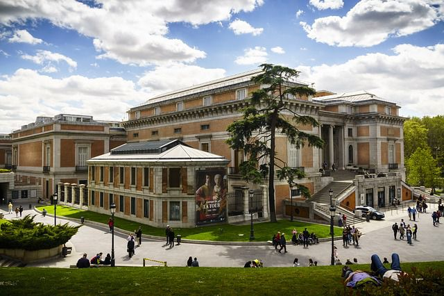 Visiter Madrid - Musée du Prado